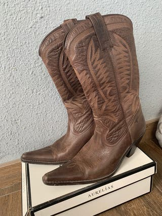 "Botas Cowboy ""Joe Sanchez"""