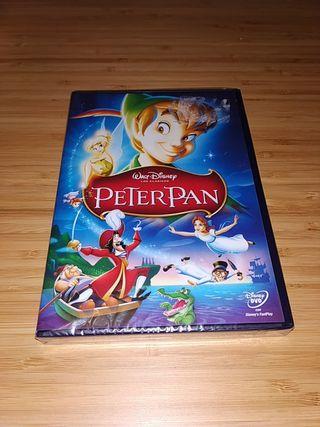 DVD Peter Pan Disney
