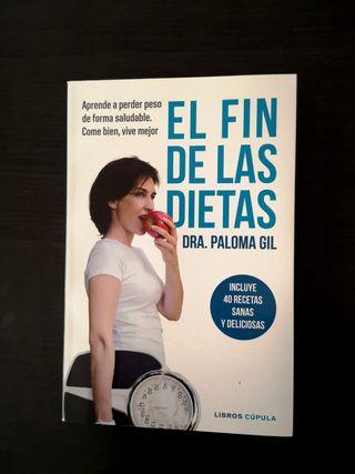 El Fin de las Dietas. Vida y Salud. Nuevo.