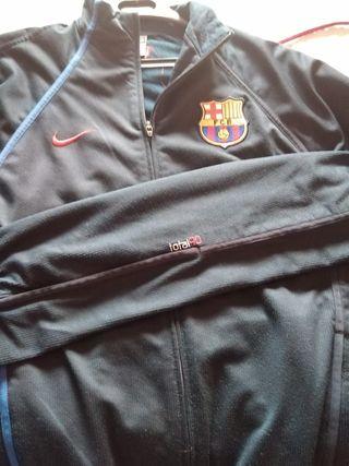 chándal F.C Barcelona