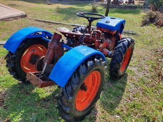 tractor pasquali 906