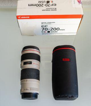 Canon 70-200 f.4