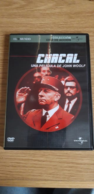 DVD Chacal