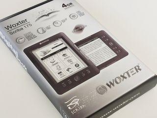 """Libro electrónico Woxter Scriba 175 6"""""""
