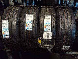 Neumatico Bridgestone 225/75 16 118/116 R Duravis