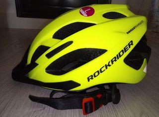 Casco MTR Rockrider ST 500 A Estrenar