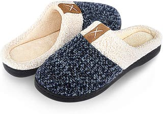 Zapatillas de Casa para Mujer CáLido Zapatill