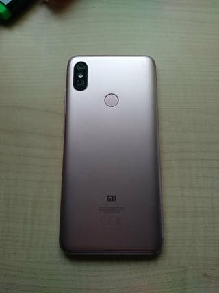 Xiaomi Redmi S2 Rose Gold