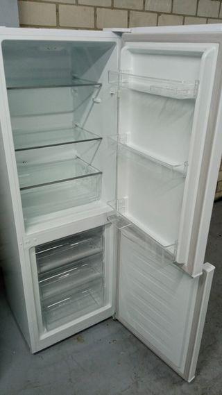 Nevera / frigorífico Hanseatic A+++ Nueva LO LLEVO