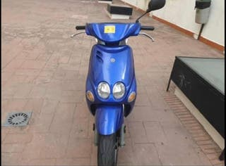 Yamaha neox