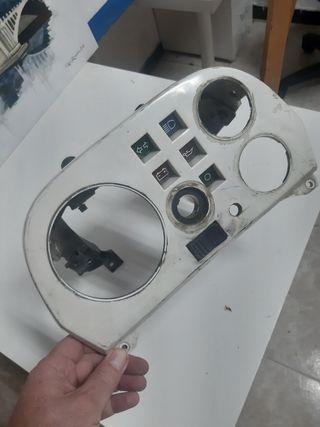 Soporte carenado relojes BMW R100 GS PARIS DAKAR