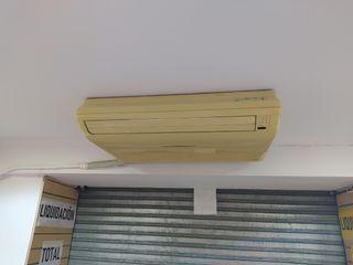 aire acondicionado general 100€