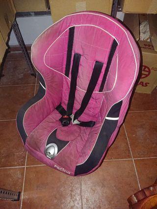 silla coche para bebes