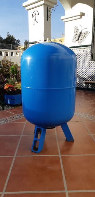 Caldera a membrana de agua potable