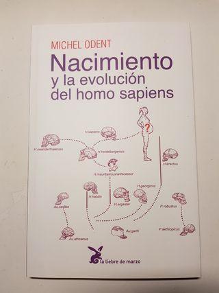 Nacimiento y la evolución del homo sapiens