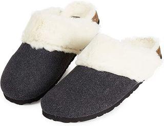 Dunlop Zapatillas Mujer Zapatillas Casa Mujer