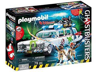 Coche Ghostbusters Ecto-1 de Playmobil