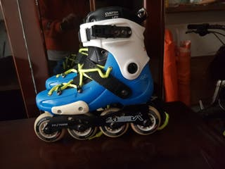 Patines Roller (talla 37)