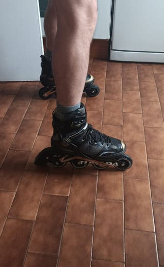 Patines adulto