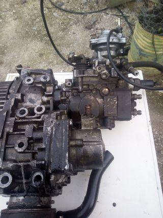 Despiece Iveco motor sofim