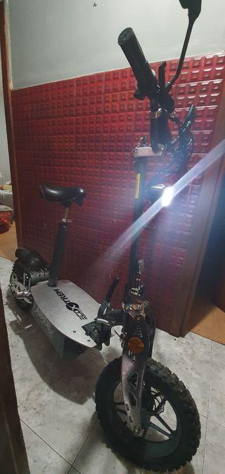 patinete electrico 2000w