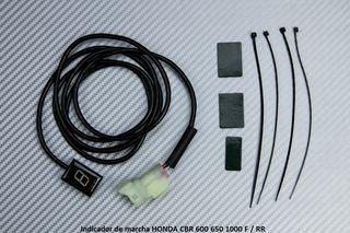 Indicador de marcha HONDA CBR 600 650 1000 F / RR