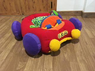 Coche de juguete 0-1 años