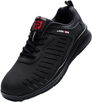 Zapatos de Seguridad Hombre Mujer Punta de Ac