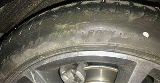 Neumáticos Pirelli Pzero