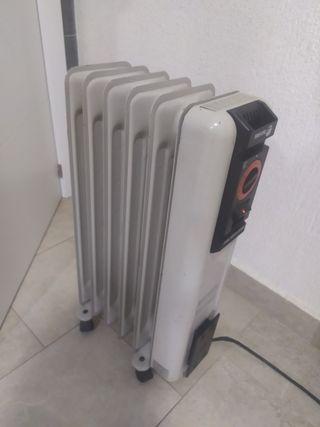 calentador radiador de aceite Fagor