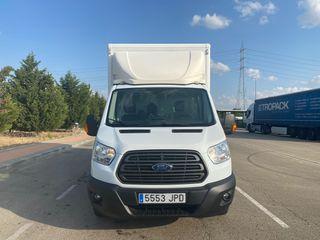 Ford Transit 2017 PARA EXPORTACIÓN