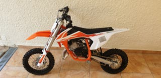 KTM 50SX 2020