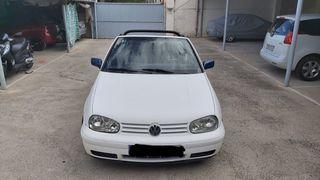 Volkswagen Golf Mk3.5 cabriolet