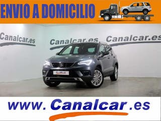 Seat Ateca 1.4 EcoTSI S&S Xcellence 150 CV