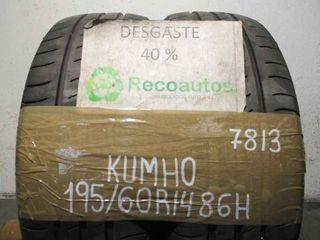Neumatico kumho FORD MONDEO berlina familiar 1.8