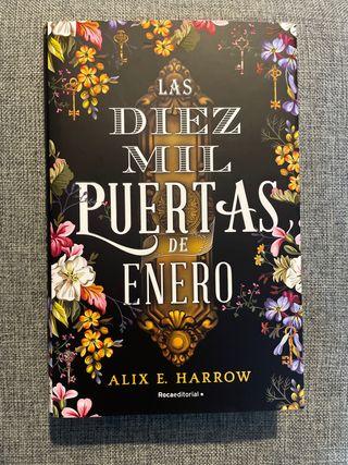 Alix E.Harrow
