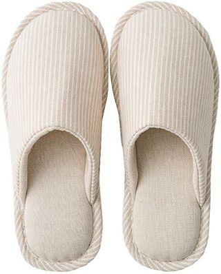 Zapatillas de Estar por casa para Mujer Invie