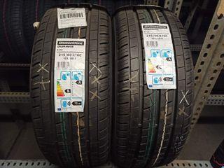 Neumáticos Bridgestone 215/60 16 103/101T