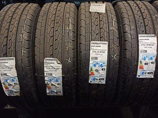 Neumáticos Bridgestone 215/75 16 113/111R