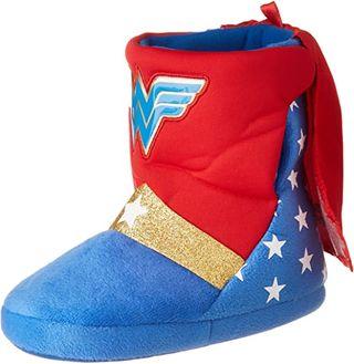 Cerdá Zapatillas de Casa Bota DC Superhero Gi