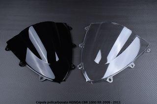 Cúpula policarbonato HONDA CBR 1000 RR 2008 - 2011