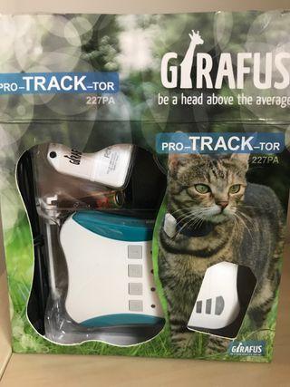 Gps - para 3 Mascotas- perros o gatos Rastreador