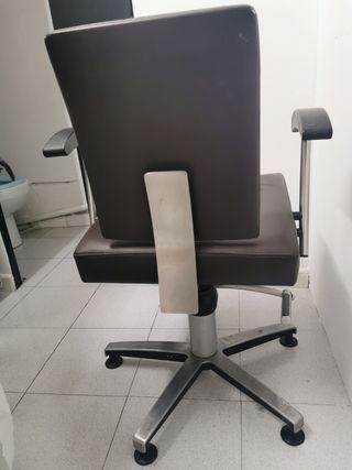 silla peluquería