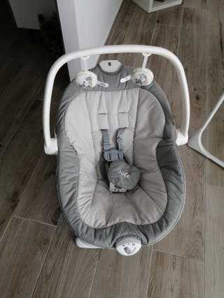 hamaca bebe joie