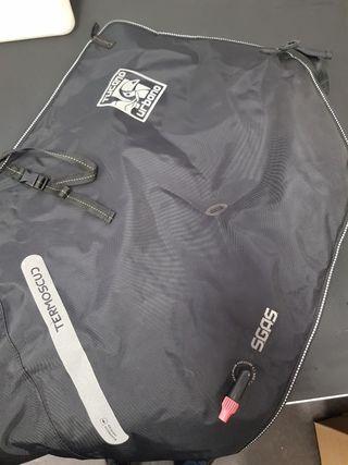 Manta tucano Yamaha N max