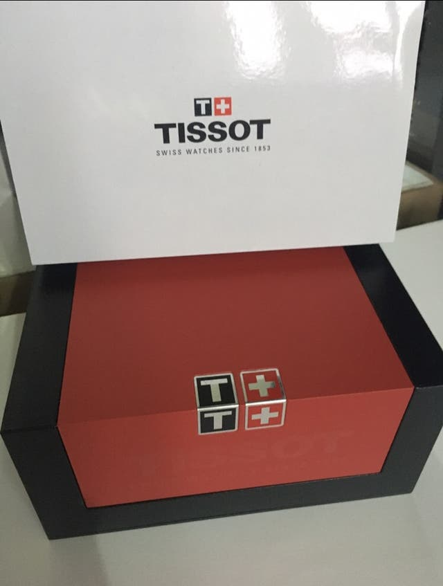 Tissot Men's Automatic Watch