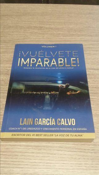 Libro ¡Vuélvete imparable!