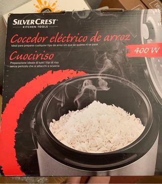 Cocedor eléctrico de arroz