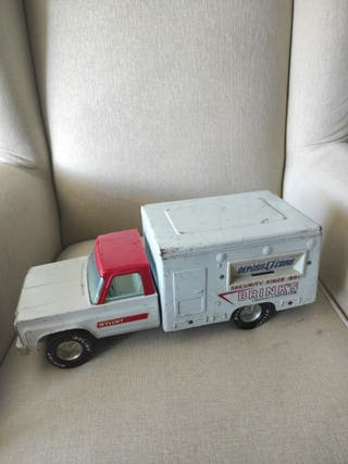 Furgoneta blindada Chevrolet Nylint Toys