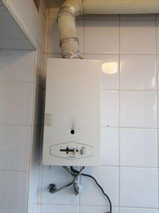 calentador Neckar